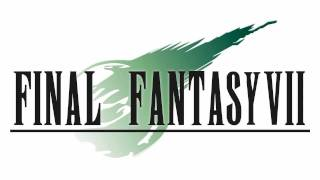 PlayStation music: Final Fantasy VII ('One-Winged Angel')