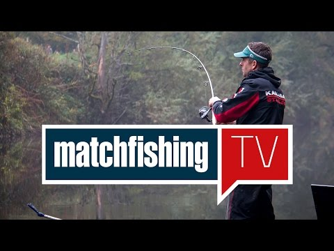 Match Fishing Tv - Episode 41