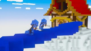 ⭕BED WARS THIRD-PERSON⭕BLOCKMAN GO⭕ANDROID⭕