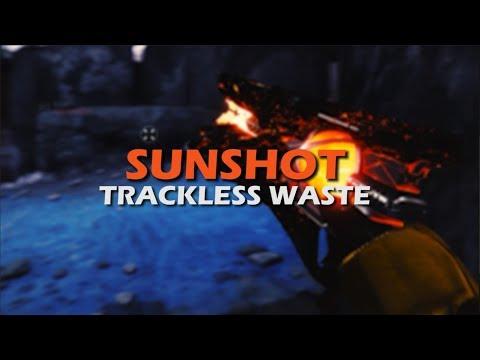 destiny 2 sunshot catalyst - Myhiton
