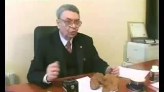 Ганодерма - Гриб Рейши - только правда от академиков РАМН...