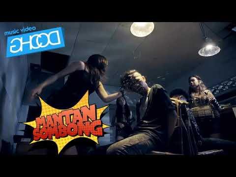 ECKO SHOW   Mantan Sombong Feat  LIL ZI
