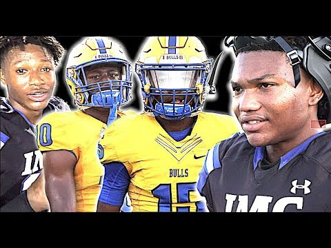 IMG Vs Miami Northwestern | Top 15 Nationally Ranked Teams Collide |#UTR Highlight Mix