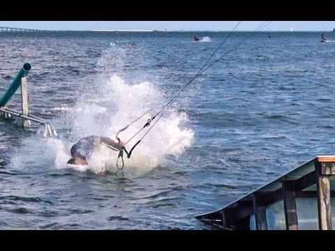 Savage Mode - (Kiteboarding Movie)