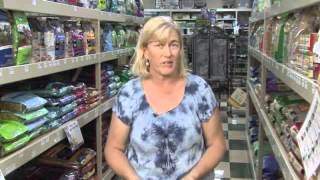 How To Select A Dog Food In The Pet Supply Store - Whole Dog Journal