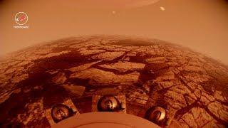 Венера – будущее Земли?