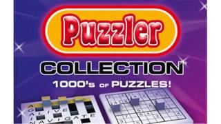 Puzzler Collection DS