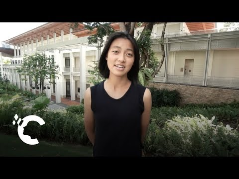 A Day in the Life: Yale-NUS Student