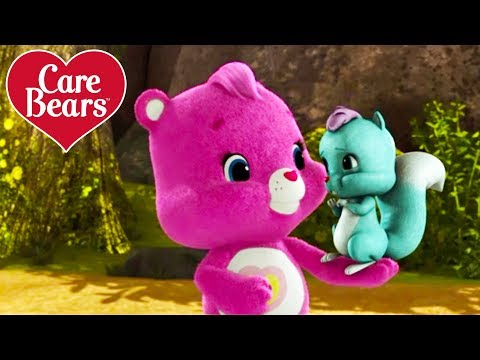 Care Bears | Little Animals!