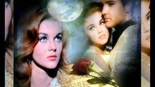 Elvis Presley - They Remind Me Too Much Of You