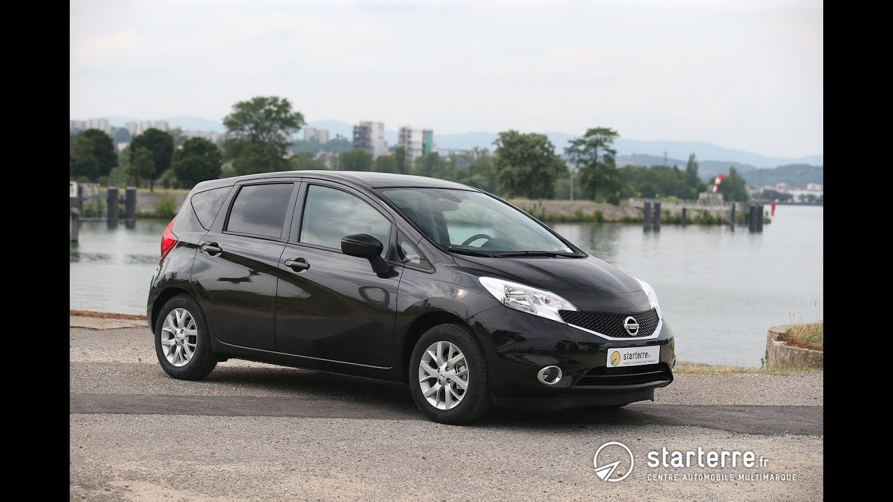 Nissan Note 1.5 dci Acenta - Forum di Quattroruote