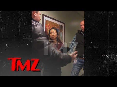 Nicole Eggert Says Dr. Oz 'Sandbagged' Her in New   TMZ