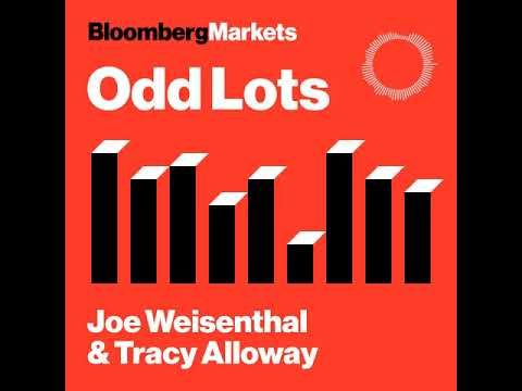 Why Passive Investing Might Be Distorting The Market | Odd Lots Podcast