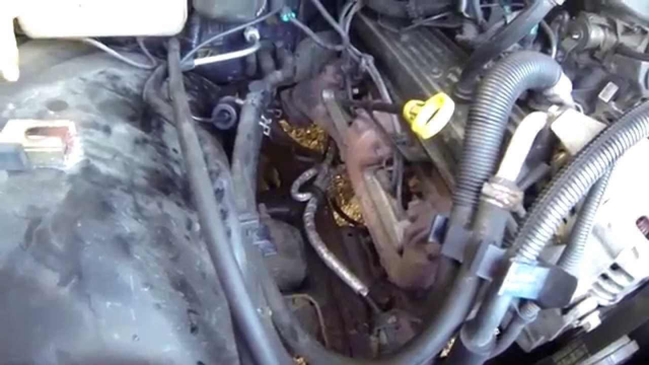 96 Chevy Tahoe Heater Control Valve  YouTube