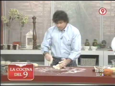 Sorrentinos de calabaza y queso 1 de 4 ariel rodriguez for Cocina 9 ariel rodriguez palacios facebook