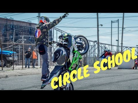 How to Wheelie | Super Streetbike