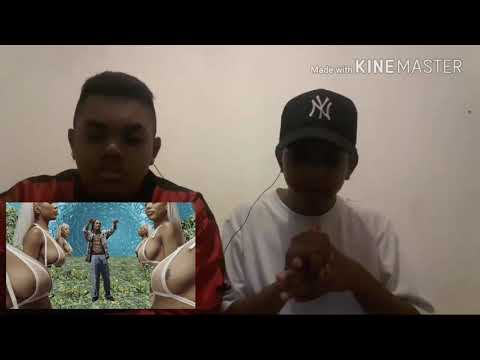 WIZ KHALIFA - GIN AND DRUGS FT PROBLEM ( REACTION MUSIC VIDEO )  @YOUNG_RIXZ  &  @KILLA_031