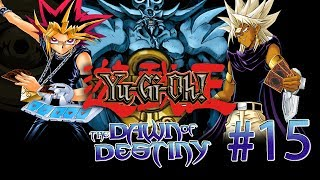 Yu-Gi-Oh! The Dawn of Destiny Playthrough - Pt.15 || Triple Duel (Rare Hunter x3)