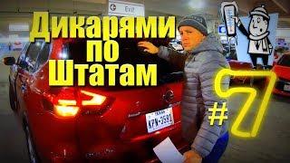 Чикаго ждет / Nissan разочаровал | ДИКАРЯМИ по ШТАТАМ #7  [4K]