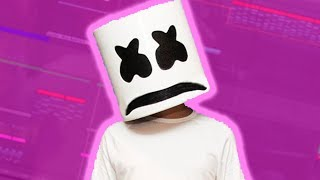 HOW TO SOUND LIKE MARSHMELLO