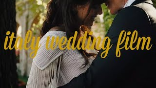 Video Italy Wedding Film in The Amalfi Coast, Italy download MP3, 3GP, MP4, WEBM, AVI, FLV Agustus 2018