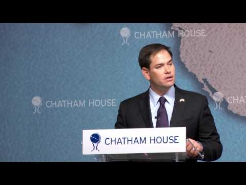American Leadership and the Future of the Transatlantic Alliance on YouTube