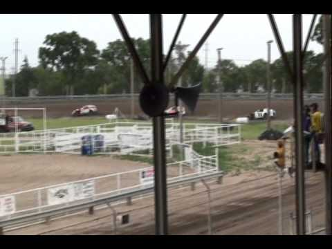 06/12/2011 Phillips County Raceway