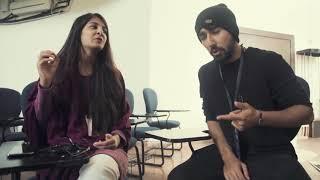 Afreen Cover by Maham Waqar | Beatbox Cover Beatbox Zain Irfan