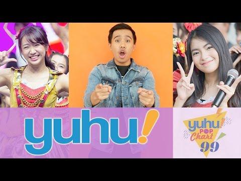 Shanju Gracia JKT48 Joshua Yuhu Live