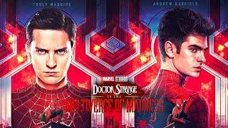 Spider-Man No Way Home Post Credit Scene Rumor & Dr. Strange 2 Plot Leak!