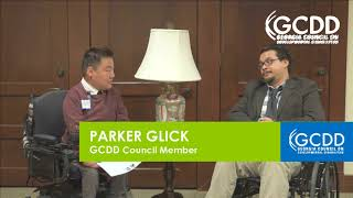 GCDD Advocacy Day Interview with Butch Brosman of Georgia ADAPT