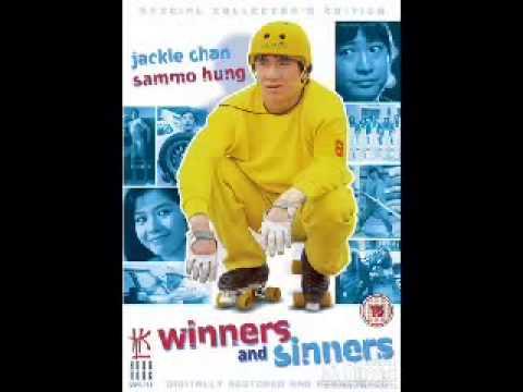 Jackie Chan   Winners & Sinners Theme OST