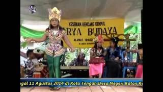 Download lagu Kendang Kempul Karya Budaya Part 4