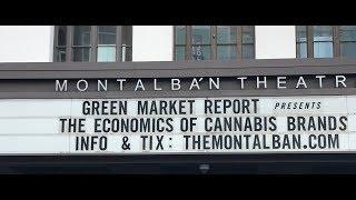 Green Market Summit - The Economics Of Branding