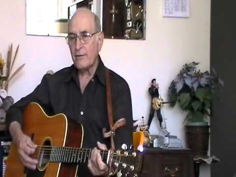 Mansion on the hill- Hank Williams song as sung by Nick Savliuk