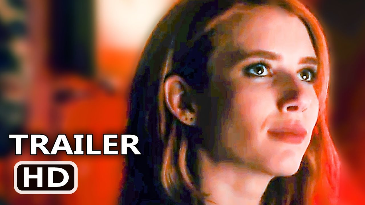 IN A RELATIONSHIP Trailer (2018) Emma Roberts, Drama Movie ...