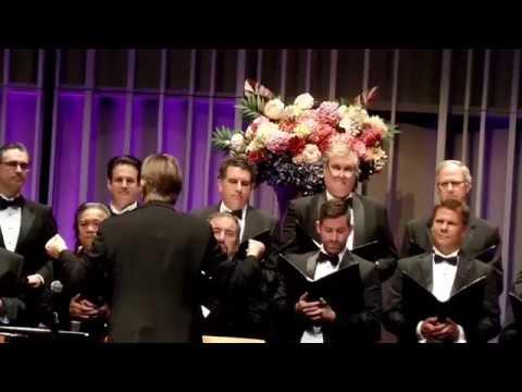 LA Opera Chorus - Mozart The Marriage Of Figaro