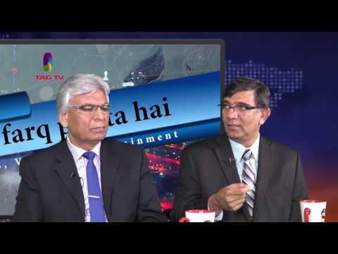 Canadian Pakistanis Reflect on Pakistani Politics in 'kya farq Parta Hei' @TAG TV