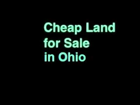cheap land for sale in ohio 25 acres toledo oh 43603