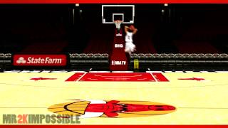 NBA 2K13 - See it to Believe it teaser