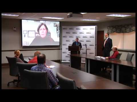 Stanly Community College and Achieving the Dream - Leader College Press Conference