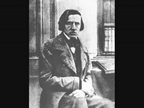 Frédéric Chopin Impromptu Op.66