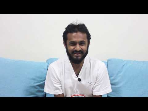 Ujjayi Breathing - Heat Generation | Pranayama | Yoga with Tapan | YoVeDa