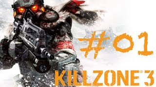 Killzone 3 Walkthrough Let