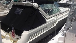 Used 1990 Trojan 41 Motor Yacht for sale in Homestead, Florida