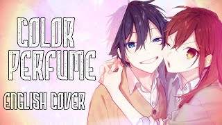 Horimiya - Iro Kousui - English Cover 【Nicki Gee】 Help me make even better covers! Support me on Patreon! https://www.patreon.com/user?u=227820.