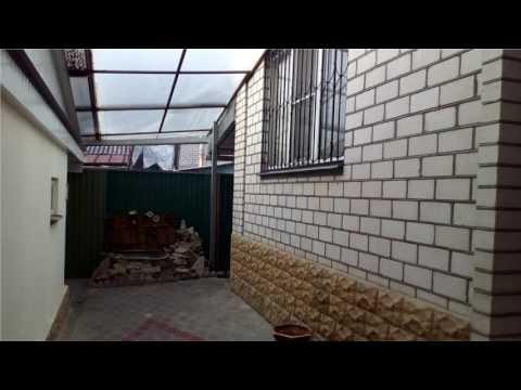 готовый дом в г. Крымск  Краснодарского края