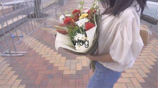 [vlog] 뉴질랜드 영주권 나왔던 날, 오클랜드 레스…