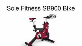 Sole SB900 Commercial Bike With Discount