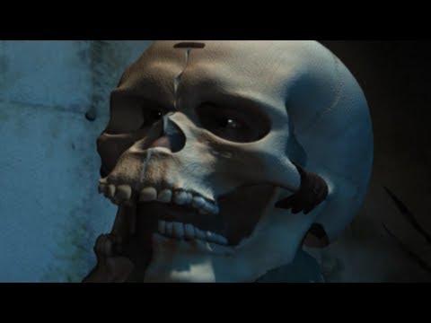 Mr. Grimm - Twisted Metal: Black